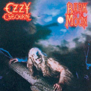 Bark at the Moon - Ozzy Osbourne - Musik - EPIC - 5099750204221 - 1/7-2002