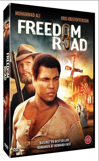 Freedom Road - Muhammad Ali / Kris Kristofferson - Film - SOUL MEDIA - 5709165532221 - 1970