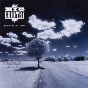 Big Country - The Collection - Big Country - Musik - Universal - 0044006361222 - 28/10-2003