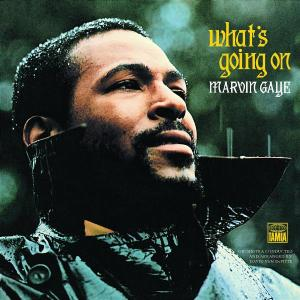 WhatS Going On - Marvin Gaye - Musik - MOTOWN - 0044006402222 - 27/1-2003