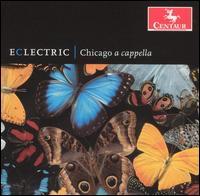 Electric - Chicago a Cappella / Miller - Musik - Centaur - 0044747275222 - September 27, 2005
