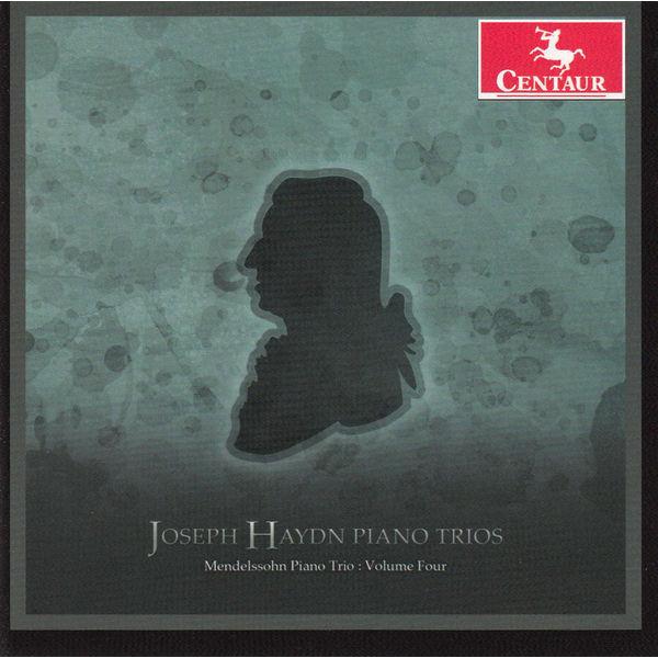 Piano Trios 4 - J. Haydn - Musik - CENTAUR - 0044747329222 - 30/7-2013