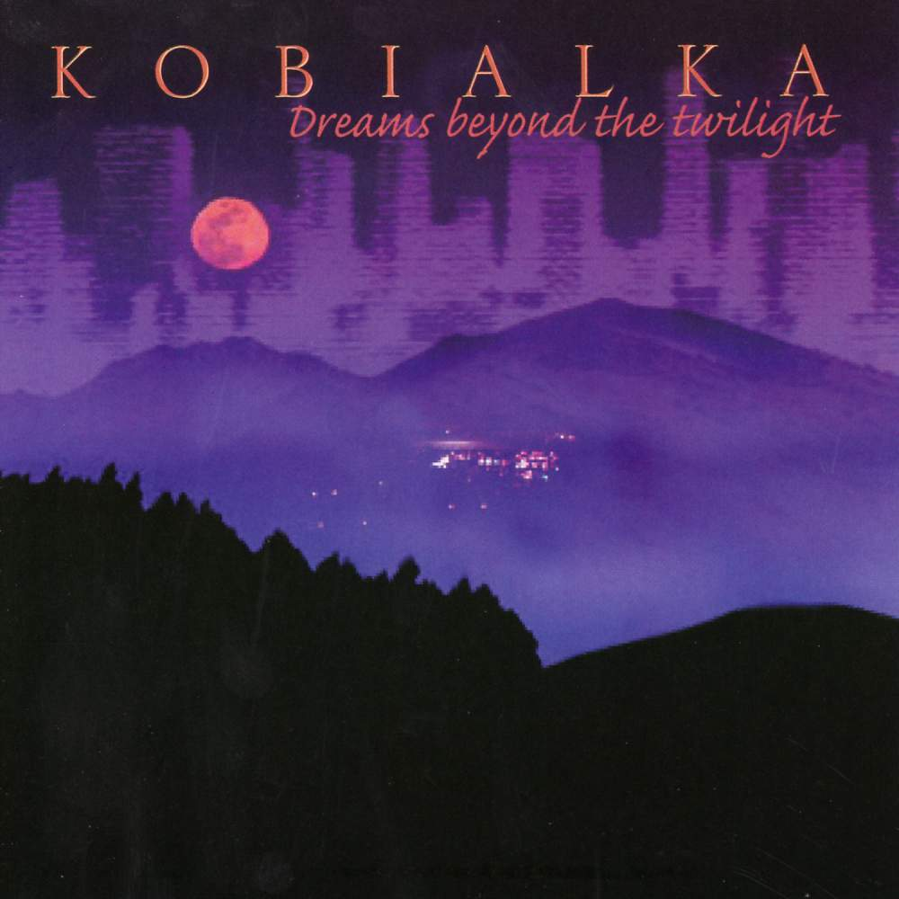 Dreams Beyond the Twilight - Daniel Kobialka - Musik - Lisem Records - 0753221750222 - October 14, 2008