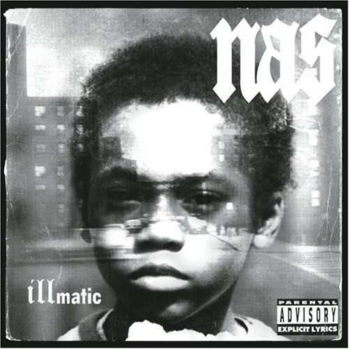 10 Year Anniversary Illmatic Platinum Series - Nas - Musik - POP - 0827969207222 - 30/3-2004