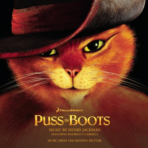 Puss in Boots - Soundtrack - Musik - Sony Owned - 0886979854222 - 23. januar 2012