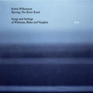 Skirting the River Road - Maneri Joe - Musik - ECM CD - 0044001637223 - December 5, 2002