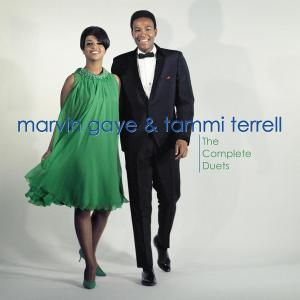 Complete Duets Collection - Gaye, Marvin & Tammi Terr - Musik - MOTOWN - 0044001640223 - 9/11-2001