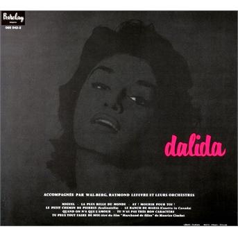 Miguel - Dalida - Musik - UNIDISC - 0044006504223 - 30/10-2020