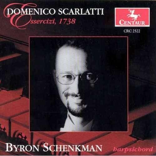 Essercizi (1738) - Scarlatti / Schenkman - Musik - CENTA - 0044747252223 - 24/7-2001