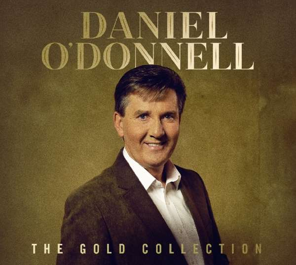 The Gold Collection - Daniel Odonnell - Musik - CRIMSON - 0654378062223 - 1/3-2019