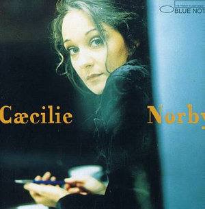 Cæcilie Norby - Caecilie Norby - Musik - CAPITOL - 0724383222223 - Feb 2, 1995