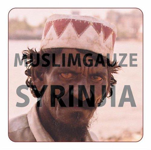 Syrinjia - Muslimgauze - Musik - SOLEILMOON - 0753907783223 - March 22, 2011