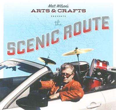 Scenic Route - Wilson, Matt's Arts & Cra - Musik - PALMETTO - 0753957212223 - June 30, 1990