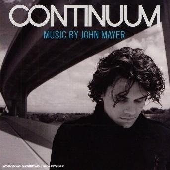 Continuum - John Mayer - Musik - COLUMBIA - 0886970115223 - October 18, 2006