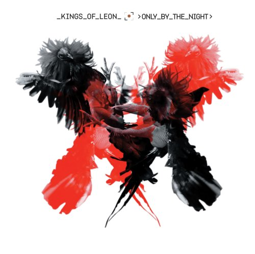 Only by the Night - Kings of Leon - Musik - RCA - 0886973271223 - 24/9-2008