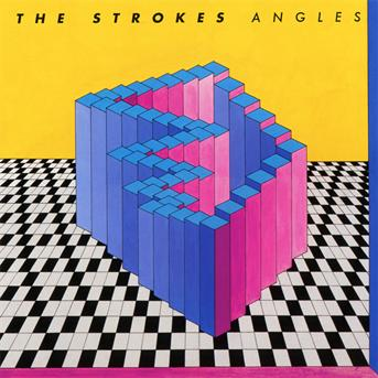 Angles - The Strokes - Musik - Sony Owned - 0886975347223 - March 21, 2011