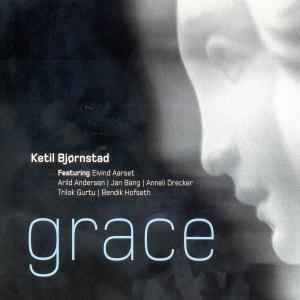 Grace - Ketil Bjornstad - Musik - EMARCY - 0044001362224 - 27/12-1999