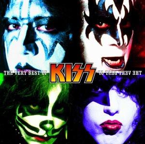 Very Best of - Kiss - Musik - ISLAND - 0044006312224 - 22/8-2002