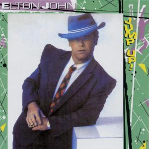 Jump Up - Elton John - Musik - MERCURY - 0044007711224 - 29/5-2003
