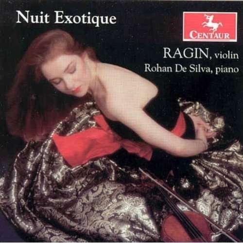 Nuit Exotique - Ragin - Musik - CENTAUR - 0044747239224 - 15/2-1999