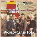 World-class Folk - Brandywine Singers - Musik - FOLK ERA - 0045507140224 - 30/6-1990