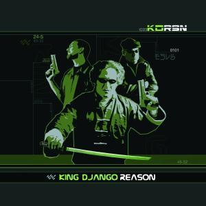 Reason - King Django - Musik - HELLCAT - 0045778043224 - 19/4-2001