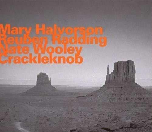 Crackleknob - Halvorson / Radding / Wooley - Musik - HATOLOGY - 0752156066224 - March 23, 2009