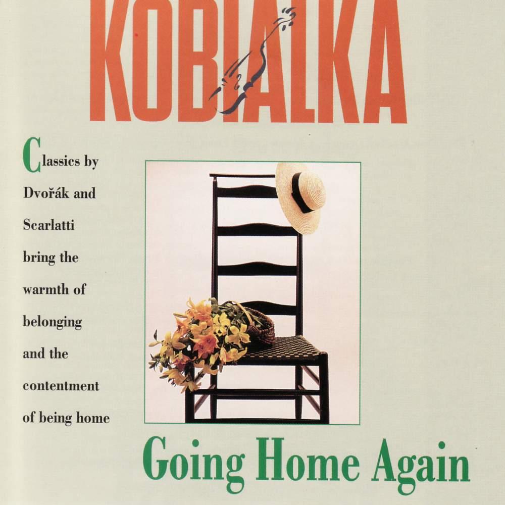 Going Home Again - Daniel Kobialka - Musik - LIS - 0753221730224 - September 1, 1998
