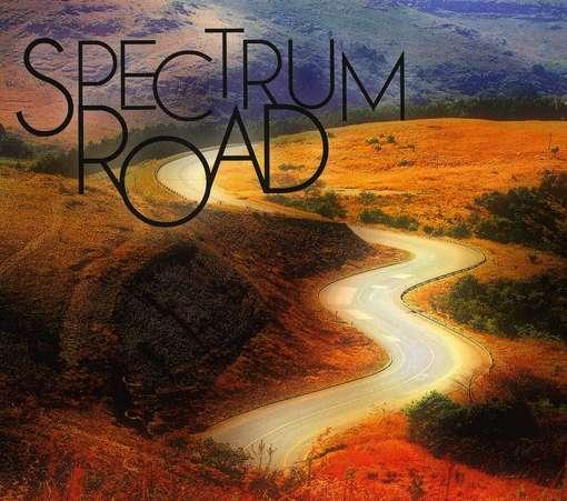 Spectrum Road - Spectrum Road - Musik - PALMETTO - 0753957215224 - June 5, 2012