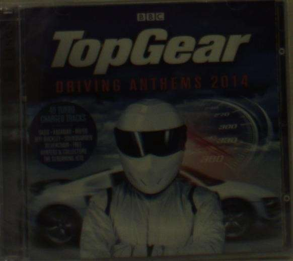 Top Gear Driving Anthems - V/A - Musik - SONY MUSIC - 0888750167224 - 19/9-2014