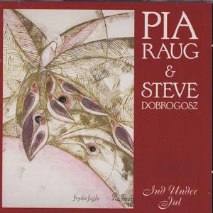 Ind Under Jul - Pia Raug - Musik - STV - 0000019162225 - December 31, 2011