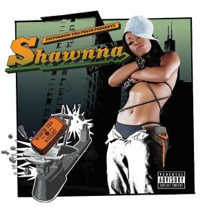 Worth Da Weight - Shawnna - Musik - DEF JAM - 0044007714225 - 17/9-2008