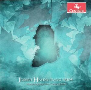 Piano Trios Vol.7 - F.j. Haydn - Musik - CENTAUR - 0044747344225 - October 19, 2016