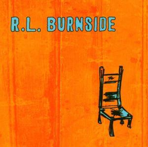 Wish I Was in Heaven - R.l. Burnside - Musik - BLUES - 0045778033225 - February 22, 2010