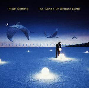 The Songs Of Distant Earth - Mike Oldfield - Musik - WEA - 0745099854225 - 4/6-2005