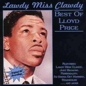 Lawdy Miss Clawdy - Lloyd Price - Musik - AIM - 0752211201225 - August 27, 2010