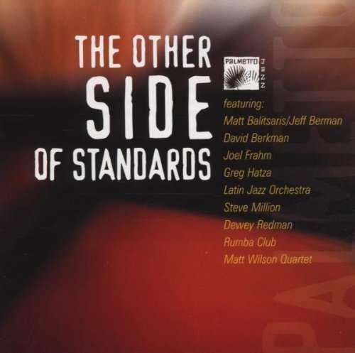 Various - Other Side of Standards - Musik - POP - 0753957205225 - April 6, 1999