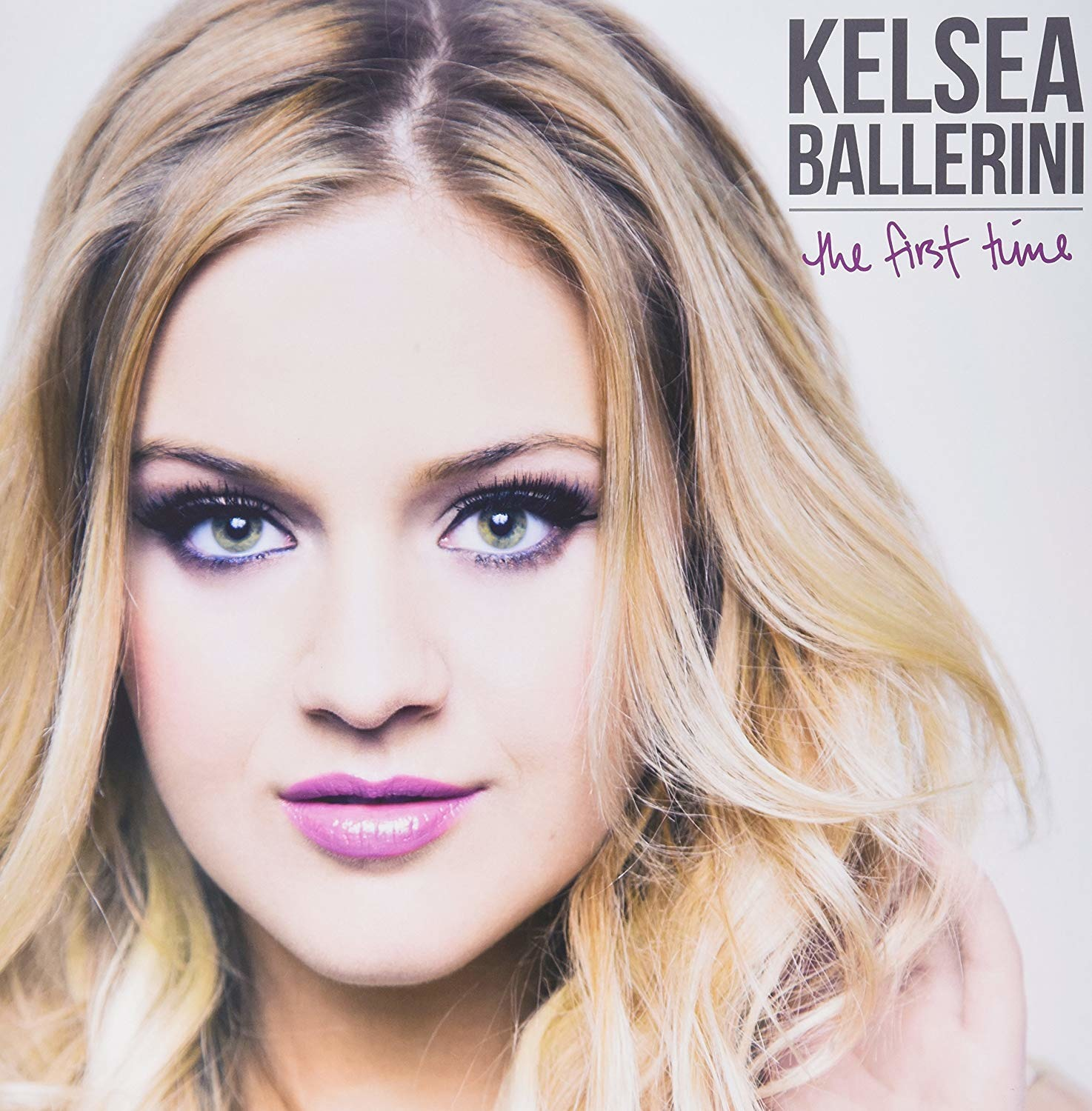 The First Time - Ballerini Kelsea - Musik - SONY MUSIC - 0888751994225 - 1970