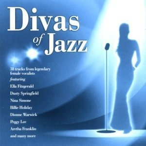 Divas Of Jazz / Various - Various Artists - Musik - Universal - 0044003942226 -