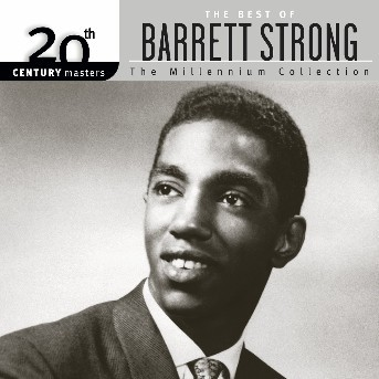 The Best of Barrett Strong - Barrett Strong - Musik - SOUL/R&B - 0044006404226 - 22/7-2013