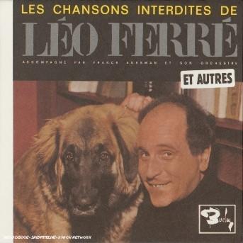 Les Chansons Interdites et Autres (Vol2) - Leo Ferre - Musik - BARCLAY - 0044007618226 - 28/2-2005