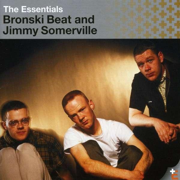 The Essentials - Bronski Beat & Jimmy Somerville - Musik - POP - 0081227604226 - 1970