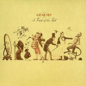A Trick Of The Tail - Genesis - Musik - VIRGIN - 0094639164226 - 7/4-2008
