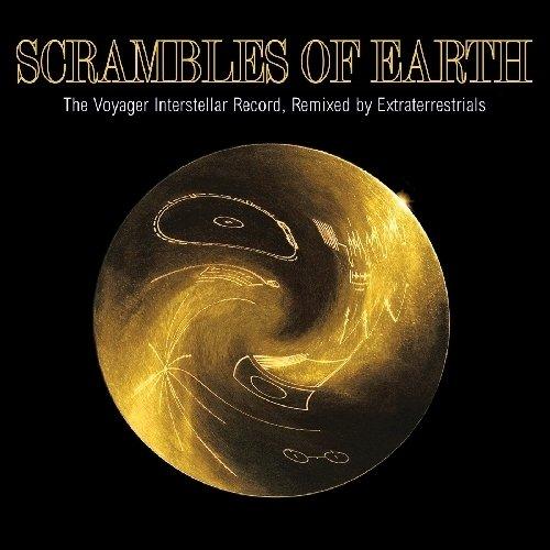 Scrambles of Earth: the Voyager Interstellar - Seti-x - Musik - SEELAND - 0753762053226 - November 9, 2010