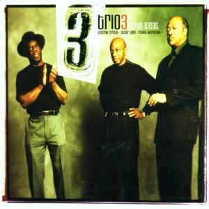 Open Ideas - Trio 3 - Musik - POP - 0753957208226 - March 26, 2002