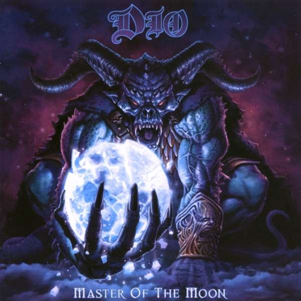 Master Of The Moon - Dio - Musik - BMG Rights Management LLC - 4050538597226 - 10/4-2020