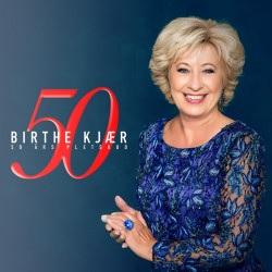 50 Års Pletskud - Birthe Kjær - Musik -  - 7332181089226 - 31/8-2018
