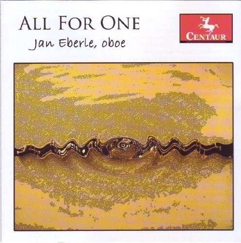All for One - Richer / Roseman / Willey / Telemann / Marais - Musik - Centaur - 0044747296227 - June 30, 2009