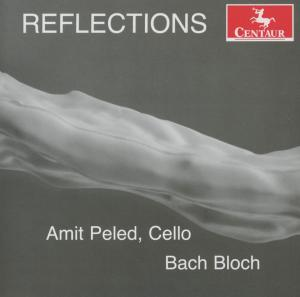 Reflections - Peabody Symphony Orchestra - Musik - CENTAUR - 0044747324227 - October 15, 2012