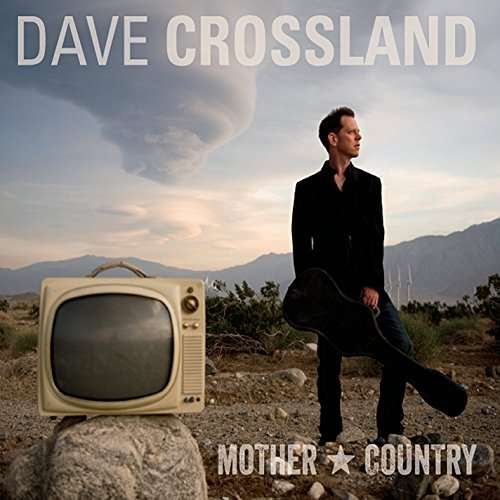 Mother Country - Dave Crossland - Musik -  - 0045507149227 - 30/4-2015